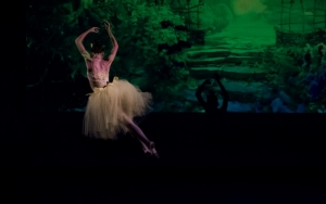 Porterville Dance Photography