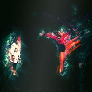 Nutcracker Ballet Photography